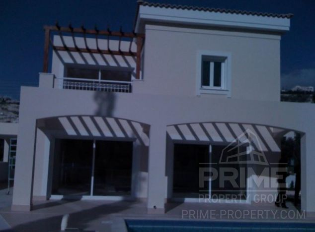 <br>Cyprus property, Villa for sale ID:733