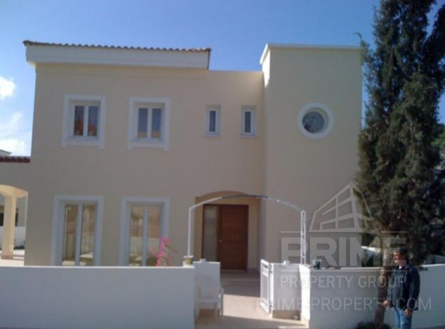 Cyprus property, Villa for sale ID:733