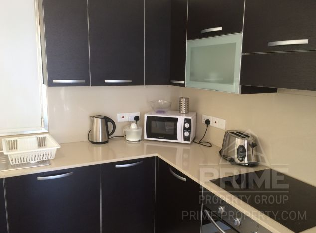 Cyprus property, Apartment for rent ID:7330