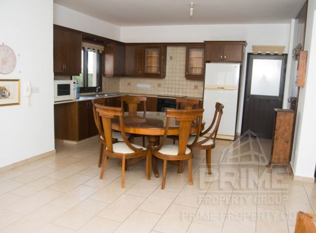Cyprus property, Villa for rent ID:7331