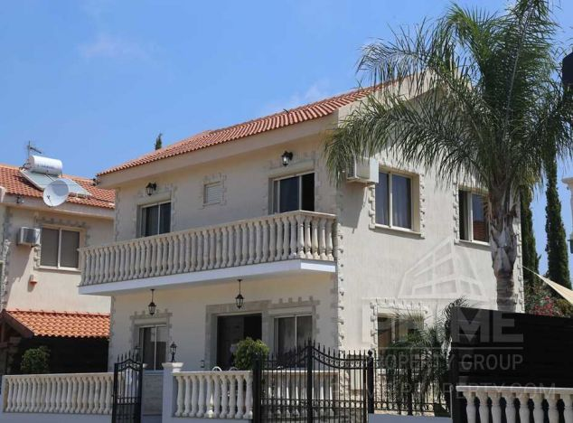 Cyprus property, Villa for sale ID:7332