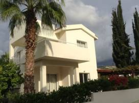 Cyprus property, Villa for rent ID:7333