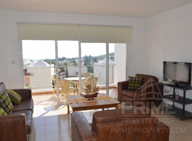 Cyprus property, Apartment for rent ID:7336