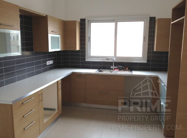 Cyprus property, Apartment for sale ID:7339