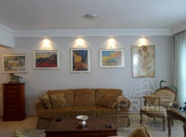 Cyprus property, Townhouse for sale ID:7341