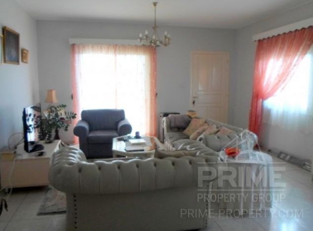 Cyprus property, Townhouse for sale ID:7342