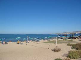 Property in Cyprus, Apartment for holiday rent ID:7343