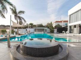 Cyprus property, Villa for holiday rent ID:7344
