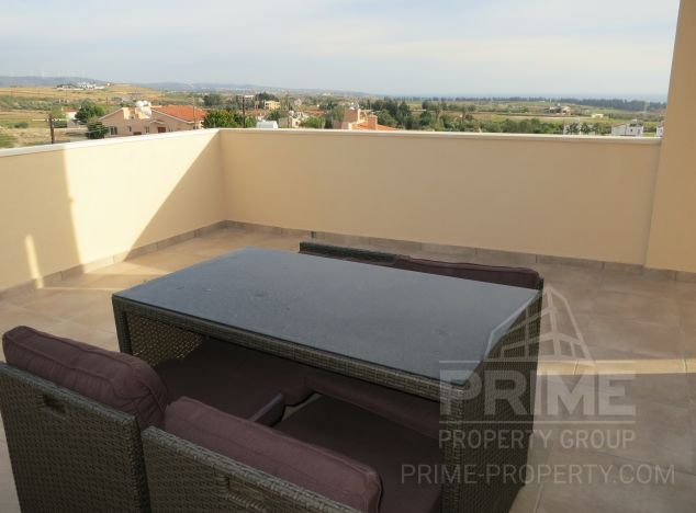 Cyprus property, Townhouse for sale ID:7345