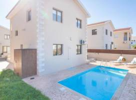 Cyprus property, Villa for holiday rent ID:7346