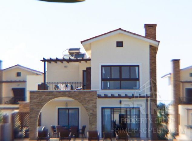 Cyprus property, Villa for holiday rent ID:7348