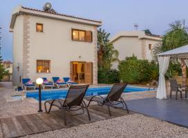 Cyprus property, Villa for holiday rent ID:7349