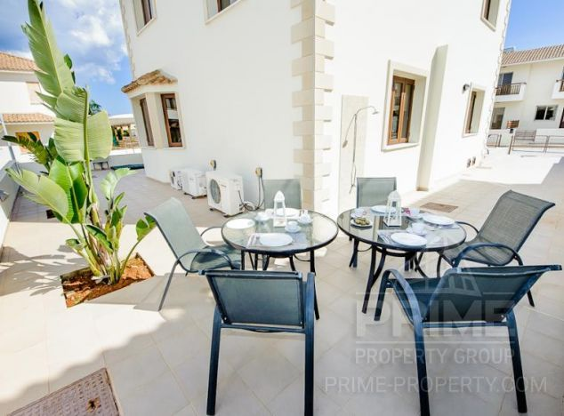 Cyprus property, Villa for holiday rent ID:7350