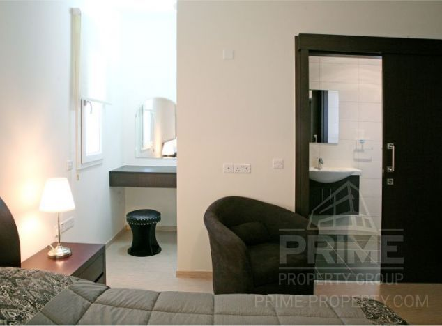 Cyprus property, Villa for rent ID:7356