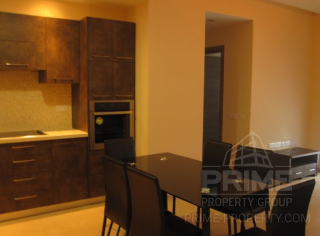 Cyprus property, Apartment for rent ID:7357