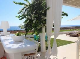 Cyprus property, Villa for holiday rent ID:7358