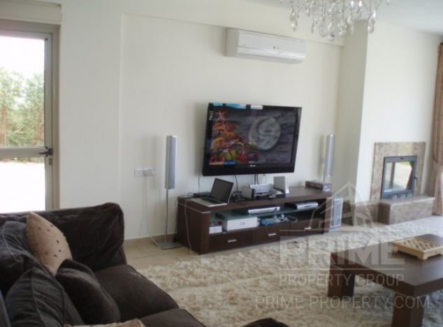Cyprus property, Villa for sale ID:7359