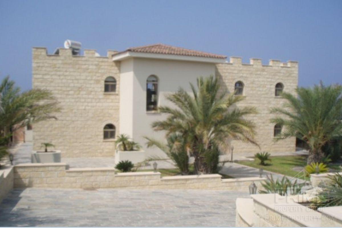 Предложение № 7359 - Paphos, Villa 238 м2