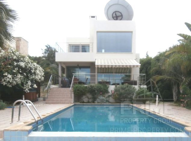 Cyprus property, Villa for sale ID:7360