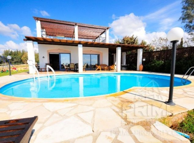 Cyprus property, Bungalow for sale ID:7361