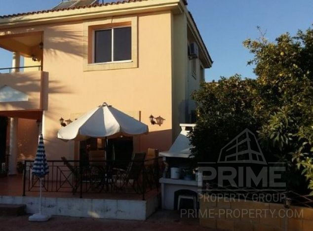 Cyprus property, Villa for rent ID:7362