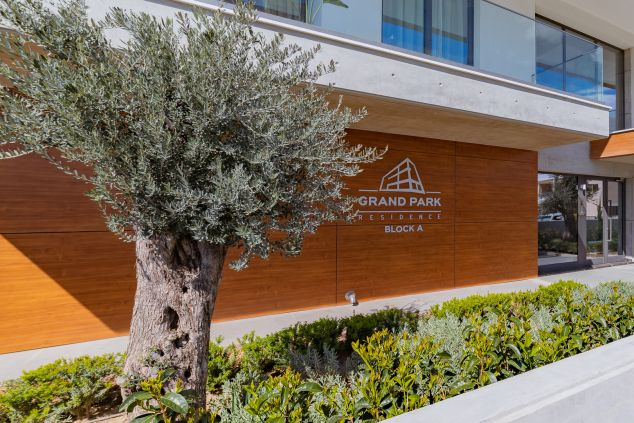 Property in Cyprus from the developer - Real estate from the
