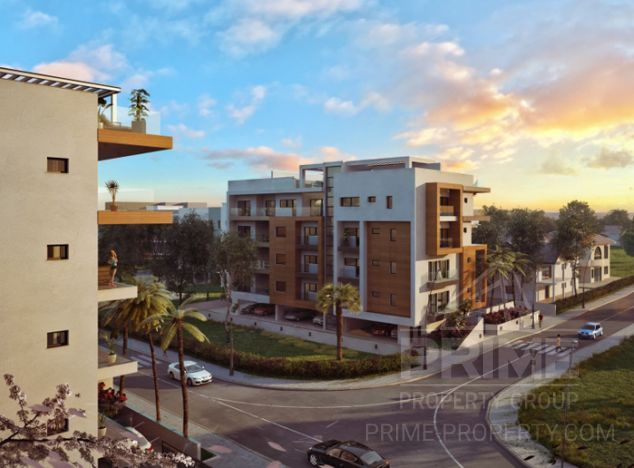 Cyprus property, Apartment for sale ID:7363