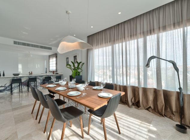 Cyprus property, Apartment for sale ID:7364