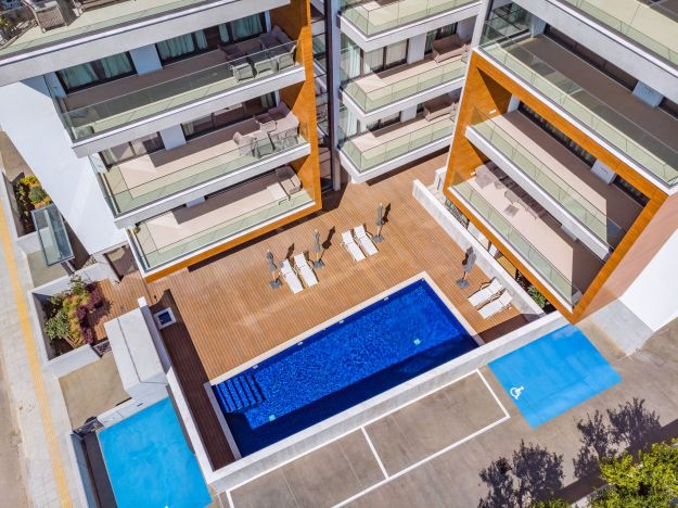 <br>Cyprus property, Apartment for sale ID:7364