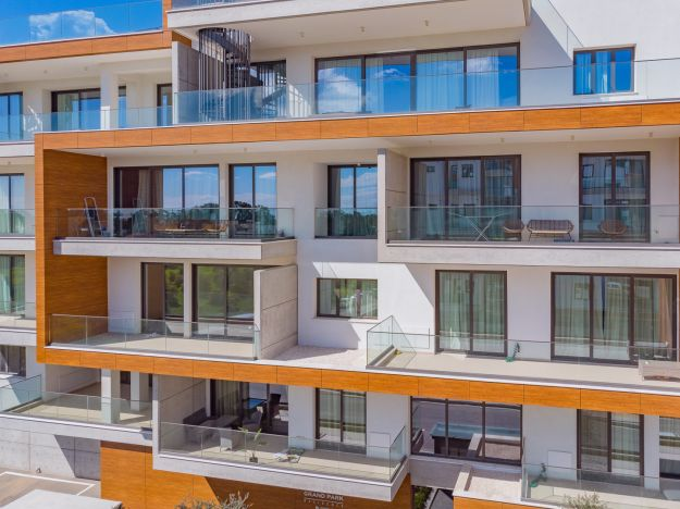 <br>Cyprus property, Apartment for sale ID:7369