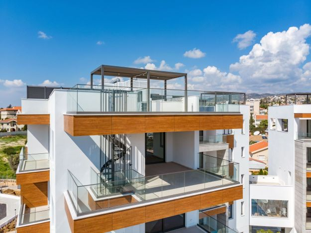 <br>Cyprus property, Apartment for sale ID:7370