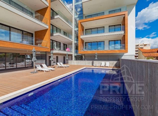 <br>Cyprus property, Apartment for sale ID:7374