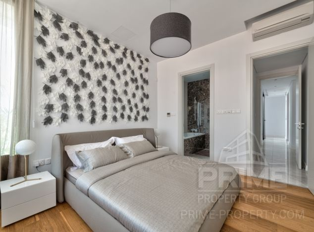 Cyprus property, Penthouse for sale ID:7375