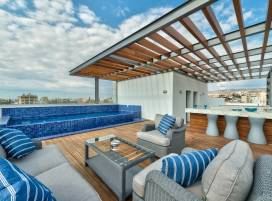 <br>Cyprus property, Penthouse for sale ID:7376