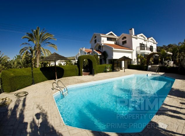 Cyprus property, Villa for sale ID:7378