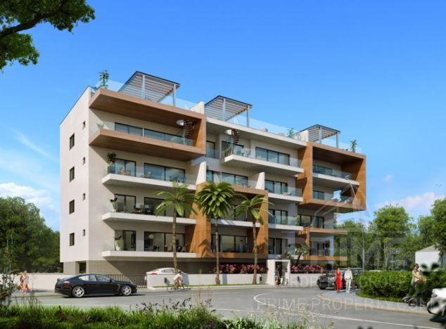 Cyprus property, Apartment for sale ID:7379
