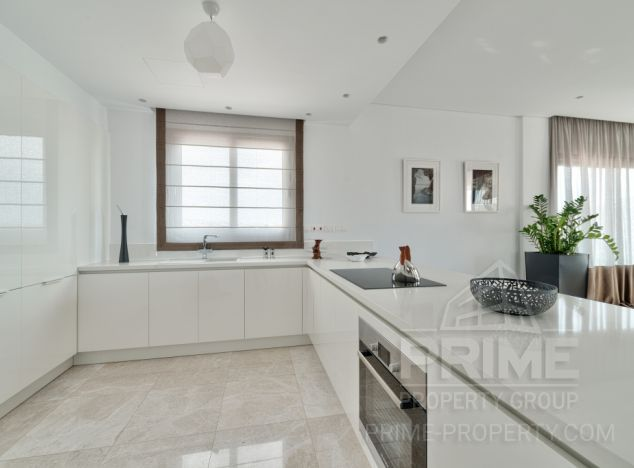 Cyprus property, Apartment for sale ID:7386
