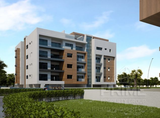 Cyprus property, Apartment for sale ID:7388