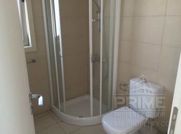 Cyprus property, Apartment for rent ID:7389