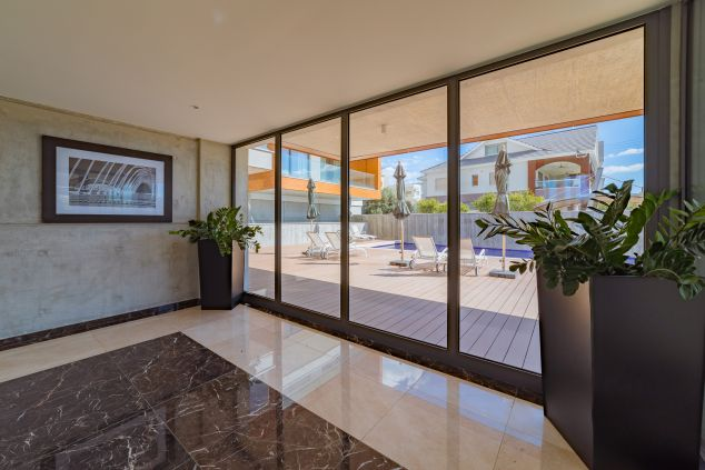 Sell Apartment 7391 in Limassol