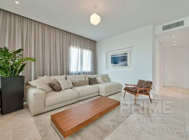 Cyprus property, Apartment for sale ID:7391