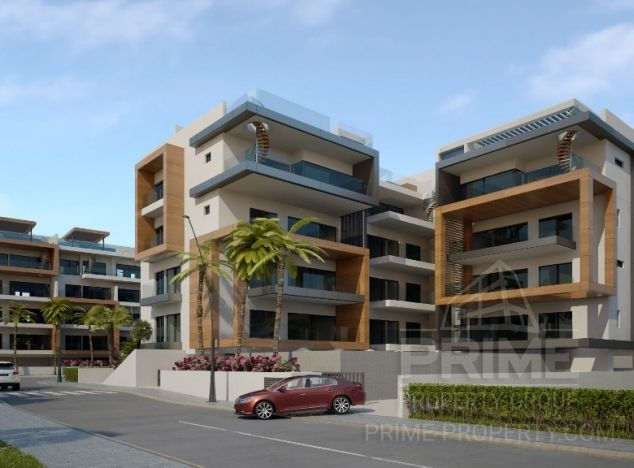 Cyprus property, Apartment for sale ID:7392