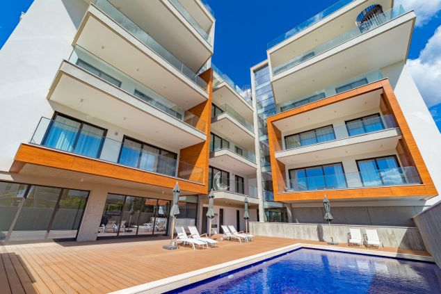 Apartment 7393 on sell in Limassol