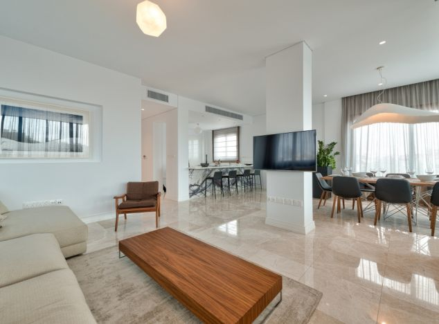 Cyprus property, Penthouse for sale ID:7395