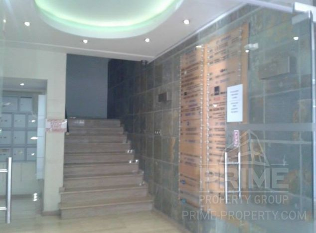 Cyprus property, Office for rent ID:7396
