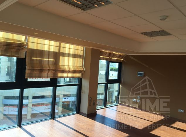 Cyprus property, Office for rent ID:7401