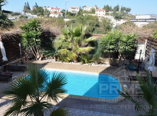 Cyprus property, Villa for sale ID:7402