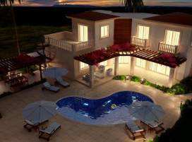 Cyprus property, Villa for sale ID:7403