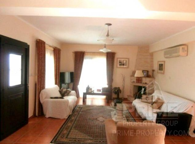 Cyprus property, Villa for sale ID:7405