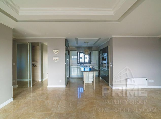 Cyprus property, Apartment for sale ID:7407